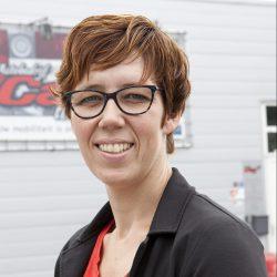 Mandy Meulenbelt