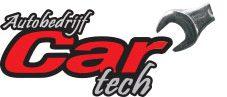 Logo van Autobedrijf Cartech