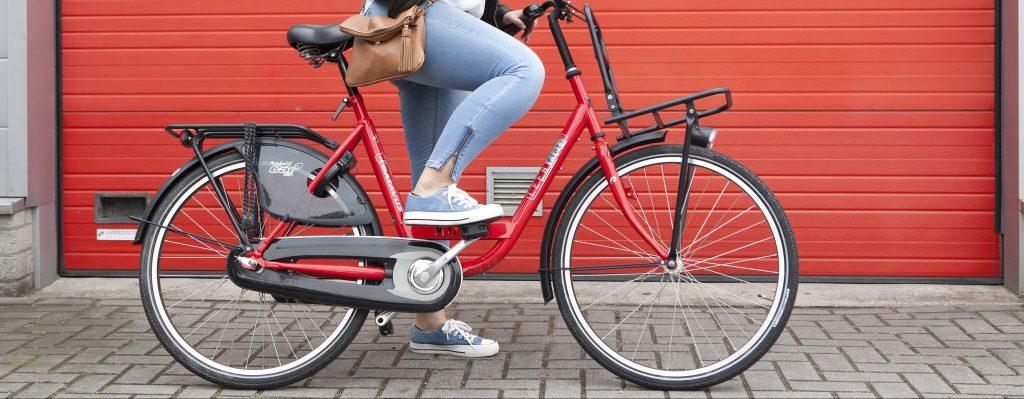 Leen fiets